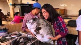 Video Pasar Ikan Muncar di Banyuwangi, Pasar ikan terbesar di pesisir Jawa Timur - IMS MP3, 3GP, MP4, WEBM, AVI, FLV Mei 2019