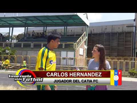 Conociendo al Catia FC