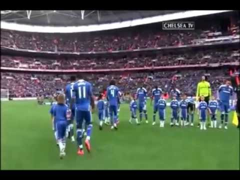 DIDIER DROGBA-CHELSEA FC TRIBUTE VIDEO