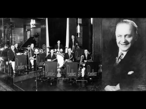 YÖLLINEN TANGO (Tango Notturno) Matti Jurva ja Ramblers-orkesteri v.1938