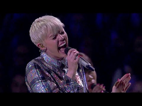 Miley Cyrus - The Scientist (Coldplay Cover)
