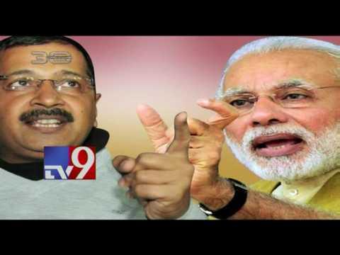 Kejriwal's political innings over ?
