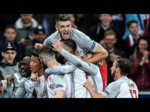 Επικές ανατροπές και προκρίσεις στο Europa League