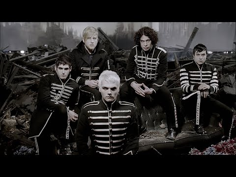 My Chemical Romance -