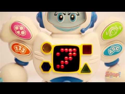 Amigo Robô - Zoop Toys |  ZP00048