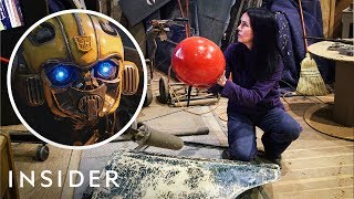 How The Sounds In 'Transformers' Movies Are Made | Movies Insider