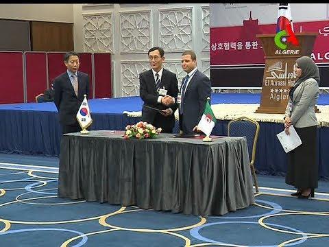 Hyundai crée une usine de  construction de véhicules utilitaires à Batna- Global Group Corée