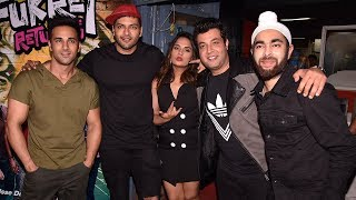 Fukrey Returns Movie Promotion | Richa Chadda, Pulkit Samrat, Ali Fazal, Varun Sharma