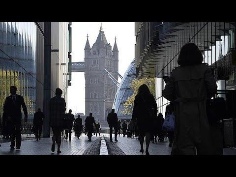 Σε χαμηλό 40 ετών η ανεργία στη Μεγάλη Βρετανία – economy