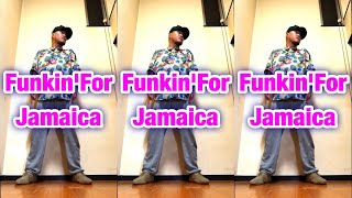 "BROTHER BOMB – IMPRO DANCE SHOW ""Tom Browne – Funkin' For Jamaica"""
