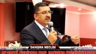 Ak Parti Nuripaşa Mah Danışma Meclisi