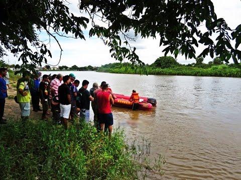 Corpo do locutor Paixão é resgatado perto de Luís Correia
