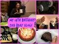 MY BIRTHDAY 2017 VLOG | Zoe Rebekah