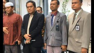Video Kasus Hina NU, Tersangka Sugi Nur Diserahkan ke Kejaksaan Tinggi Jawa Timur MP3, 3GP, MP4, WEBM, AVI, FLV September 2019
