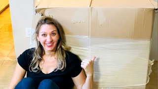 We bought a $1,500 Amazon Customer Returns FOOD Pallet- Live Unboxing