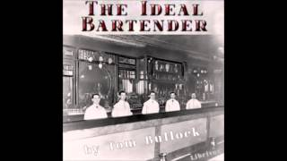 The Ideal Bartender audiobook