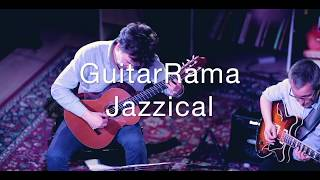 GuitarRama Jazzical Medley