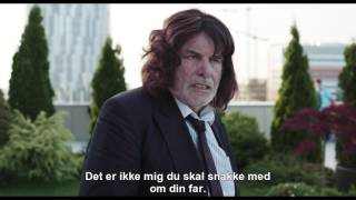 Min Far Toni Erdmann   Trailer