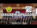 Download Lagu Harmony Choir - Jangkrik Genggong (Arr. Paul Widyawan) Mp3 Free