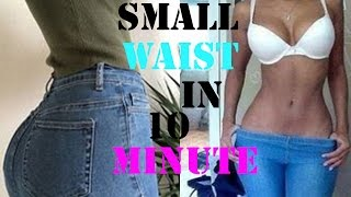 if you would  like to see how  you can reduce your  waist line; here is,  10 minutes exercises you can do to have a smaller waist. In this video,  I shared 9 standing  exercises for a smaller waist. These exercises are very effective in shrinking the waist.To get the best result from this small waist exercises video, do this 2-4 time a week and  above maintain a healthy diet, cut off those dairy food.Thanks for watching and Hope the video was helpful. Please like, share and subscribe to my channel for body building videos …thank you Subscribe here: https://www.youtube.com/channel/UCRgJ...Also  tell me in the comment box below, if you like for me to do more of the standing workout.workout for a slim waistWatch my last Hip video:  https://www.youtube.com/watch?v=CnwEAOXvoag&list=PLkCJ3mTJsKVoukSdHZl3Ds4vaJ9IZrGRH&t=13s&index=1 Also, connect with me on Instagram, Facebook, and Twitter with the links below: https://instagam.com/abigailekweghi https://twiter.com/abigailekweghi https://facebook.com/abigailekweghi ………………………………………………………………………………………………………………………………………………………………how to get a smaller waist, waist exercises,  waist workout, do waist trainers really work, small waist workout, slim waist workout, thin waist, skinny waist, waist training exercises, exercise for waist, exercises for smaller waist, small waist exercises, waist slimming exercises, exercise for smaller waist, slim waist exercises, narrow waist, waist slimming workouts, waist shaping exercises, exercise to reduce waist,  exercises for a smaller waist, exercise for slim waist, hourglass figure workout, how to make waist smaller, how to make your waist smaller, how to get slim waist, small waist big hips, how to get a slim waist, how to slim your waist, smallest waist, big hips small waist, how to slim waist, how to get smaller waist, how to get a thinner waist, how to get a skinny waist, how to get a smaller waist and bigger hips, how to have a small waist,  waist exercises women, flat waist waist workout 