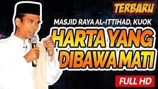 Video Ceramah Terbaru Ustadz Abdul Somad - Harta yang Dibawa Mati ( Masjid Raya Kuok) MP3, 3GP, MP4, WEBM, AVI, FLV Mei 2019
