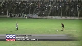 Torneo Federal Amateur