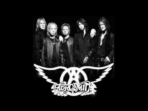 Aerosmith - What Could Have Been Love   [Official]