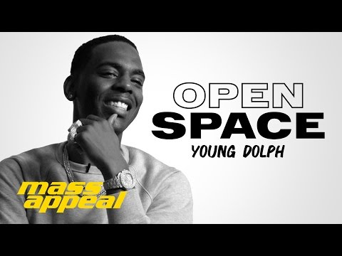 Open Space: Young Dolph   Mass Appeal