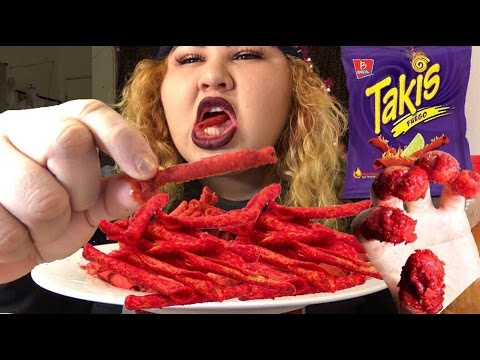 Video Hot Takis Challenge/ MUKBANG download in MP3, 3GP, MP4, WEBM, AVI, FLV January 2017
