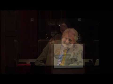 Penn GSE Keynote Speech | Official Website of David Puttnam | Atticus Education | Education