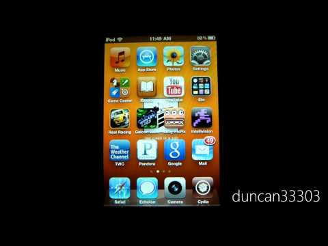state of jailbreak - Site: http://stateofjailbreak.com In this State of Jailbreak video I talk about the upcoming iOS 4.1.1 update for the iPhone 3G, iPhone 3GS, iPhone 4, iPod t...