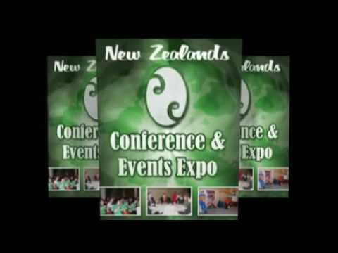 Corporate Events Guide NZ