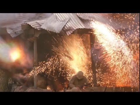 windtalkers(2002) สมรภูมิมหากาฬโค้ดสท้านนรก หนังสงครามโลกครั้งที่2 (2/2)