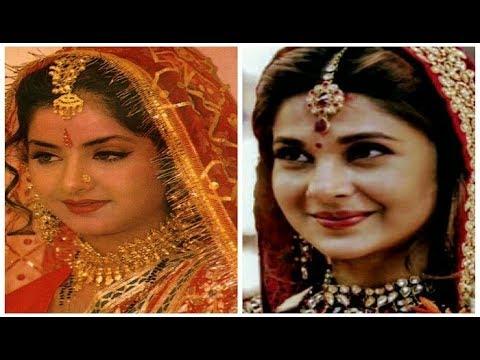 दिव्या भारती की हमशक्ल है टीवी की यह अभिनेत्री, देखकर सभी हो रहे हैं हैरान