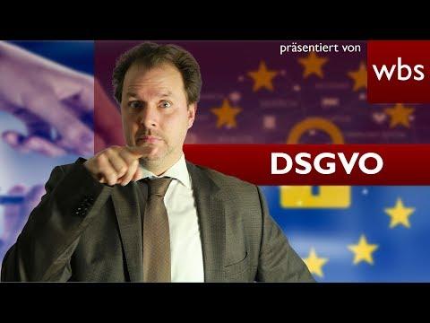 DSGVO - Was ihr als Blogger beachten müsst