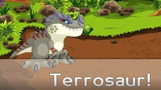 In this video I go to Firefly Forest and I evolve my Terromite into Terrosaur! I also evolve my Singenewt into Infernewt. I have just started Block craft 3D videos, ...