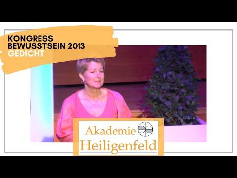 Kongress Heiligenfeld 2013 | Einstimmungsgedicht