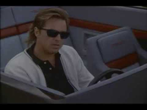 Miami Vice Tribute - In The End