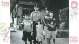 2001年 浪合村