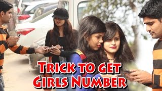 Nonton How to Get Girls Mobile Number Prank - Hot Girls - Pranks in India | THF - Ab Mauj Legi Dilli | Film Subtitle Indonesia Streaming Movie Download