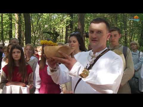 Oszkinie. Jaćwieskie Święto Wiosny i Dni Rzemiosła Jaćwieskiego
