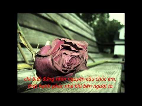 Anh Rất Yêu Em – Minh Vương M4U ( lyrics )