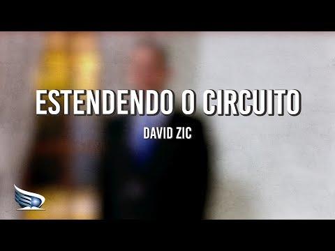 Estendendo o Circuito | Projeto Elemento | David Zic