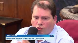 Dívida da Cohab de Bauru passa de R$ 1 bilhão