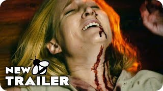 ST. AGATHA Trailer & First Look (2019) Horror Movie by New Trailers Buzz