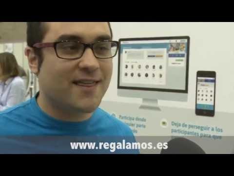 Regalamos.es en Focus business 2014