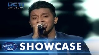 Video BILLY - KEKASIH BAYANGAN (Cakra Khan) - SHOWCASE 2 - Indonesian Idol 2018 MP3, 3GP, MP4, WEBM, AVI, FLV Januari 2018