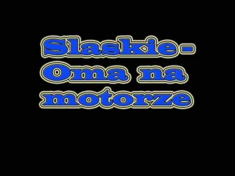 Download Slaskie Oma na motorze HD Mp4 3GP Video and MP3