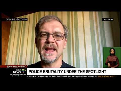 Marikana | Police brutality under the spotlight