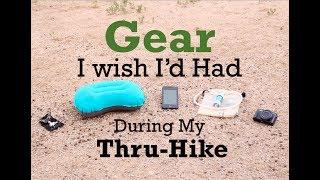 Video Gear I wish I'd had during my Thru-Hike MP3, 3GP, MP4, WEBM, AVI, FLV Desember 2018